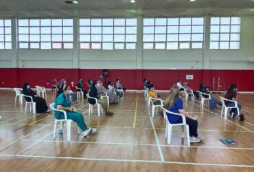 Pediatric Basic First Aid Training